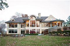 Mansions Lou DesRosiers masterpiece