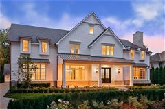 Luxury properties state-of-the-art new construction