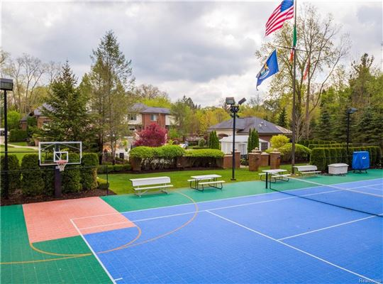 Luxury properties Three-acre Franklin property offering unparalleled amenities