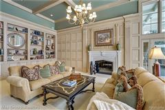 Luxury properties Designed with a gracious flow and expertly crafted with quality materials