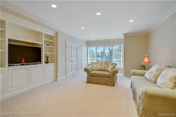 Designed with a gracious flow and expertly crafted with quality materials luxury homes