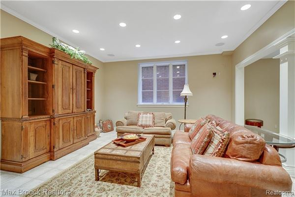 Designed with a gracious flow and expertly crafted with quality materials luxury real estate
