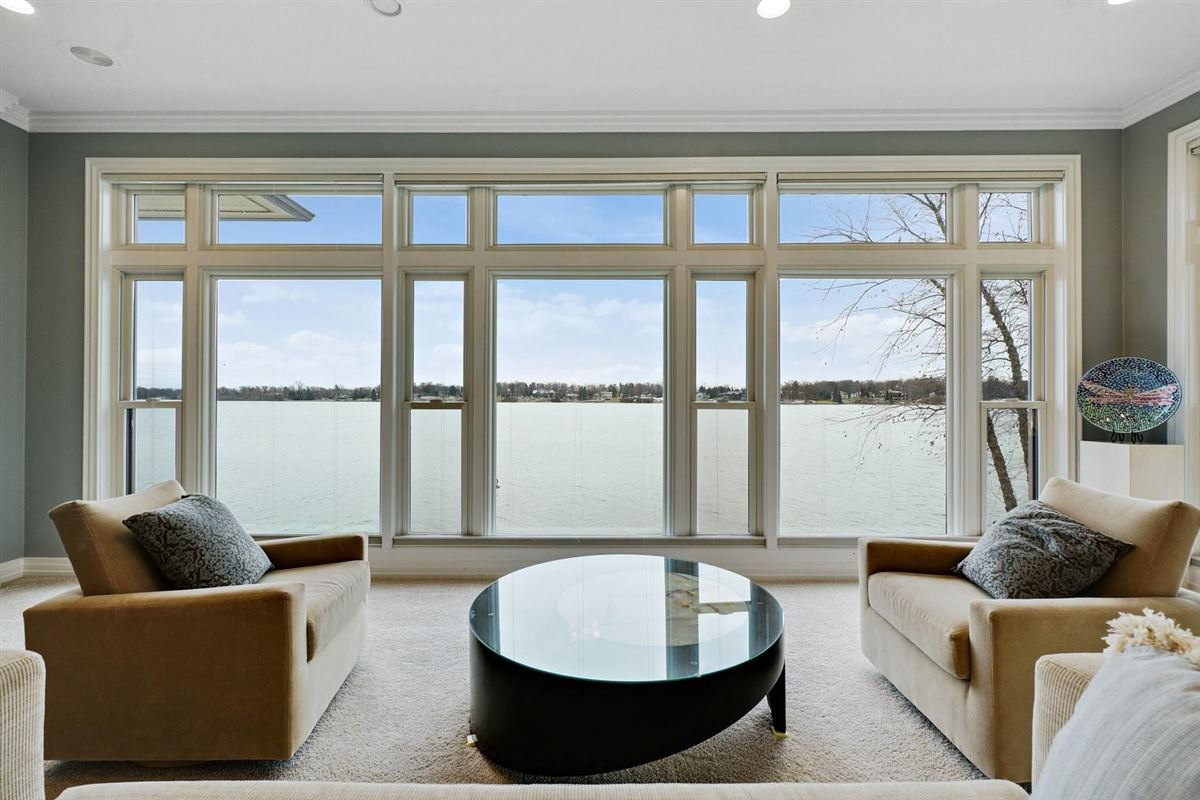 Mansions in Completely remodeled waterfront home