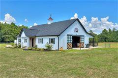 a spectacular equestrian estate mansions