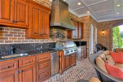 Luxury homes a spectacular equestrian estate