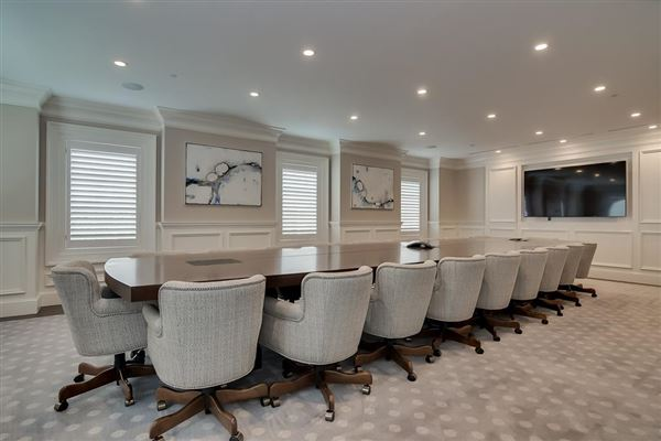 The Iconic Baron Club luxury homes