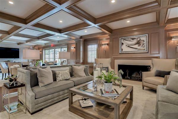 The Iconic Baron Club luxury properties