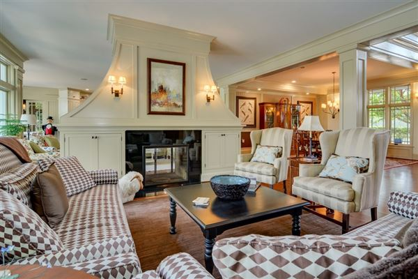 casually elegant home on the savannah river luxury homes