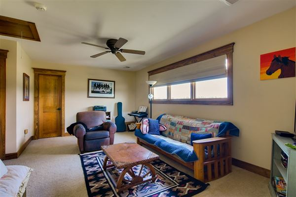 Luxury properties superior interior finishes