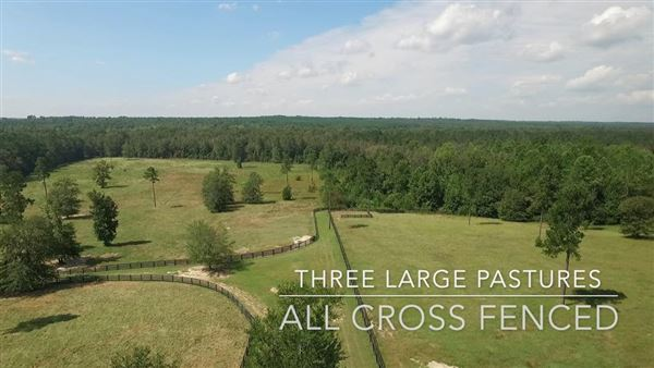 Luxury homes Dream acreage for your southern country retreat