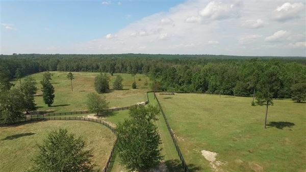 Dream acreage for your southern country retreat luxury homes