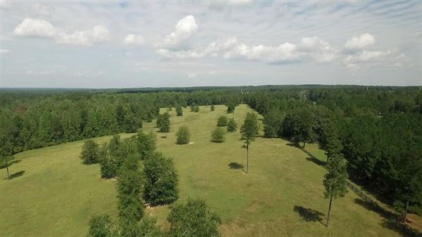 Luxury properties Dream acreage for your southern country retreat