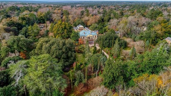 Luxury homes in Two Trees Main Residence