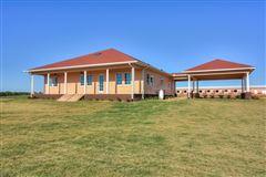 Luxury homes 142-plus acre farm with three custom homes