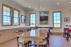Luxury properties 142-plus acre farm with three custom homes