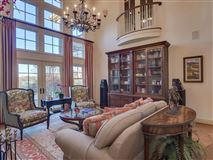 Mansions in nearly perfect 74 plus acre equestrian estate
