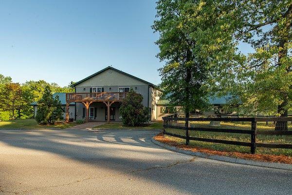 Luxury homes Just Hope Farm