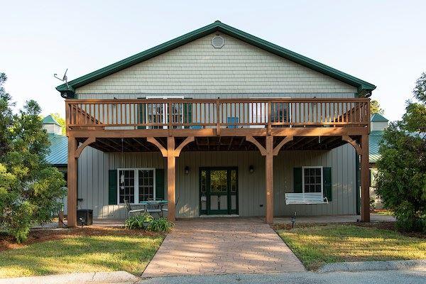 Just Hope Farm luxury homes