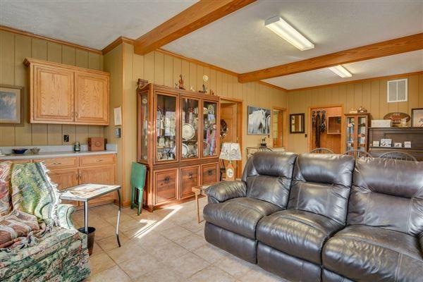 Luxury real estate Just Hope Farm