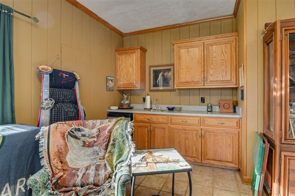 Just Hope Farm luxury real estate