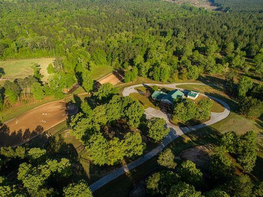 Just Hope Farm luxury properties