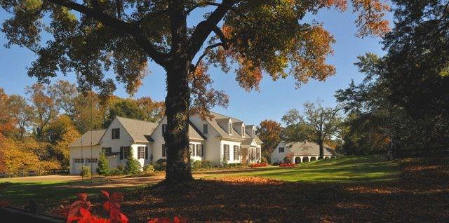 Aiken Luxury Homes And Aiken Luxury Real Estate Property