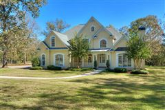 Sweet Gum Farm luxury properties