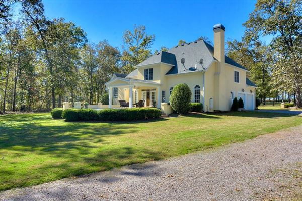 Luxury homes in Sweet Gum Farm