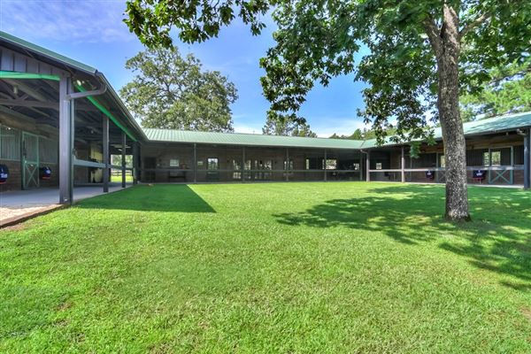 turnkey equestrian property luxury homes