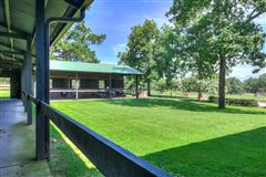 Mansions  turnkey equestrian property
