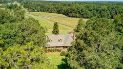 turnkey equestrian property mansions