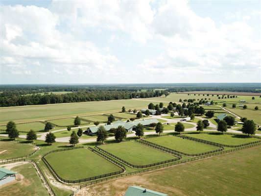 Luxury properties equestrian paradise