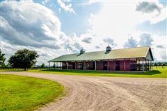 Mansions equestrian paradise