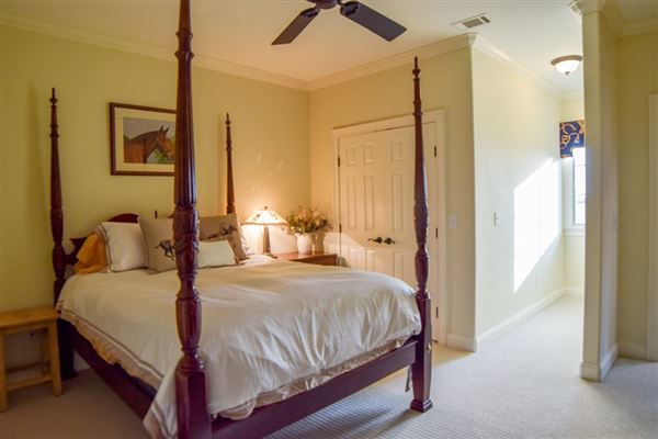 Luxury homes in equestrian paradise