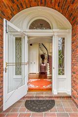 Luxury properties Historic Summerville 1916 Georgian Estate