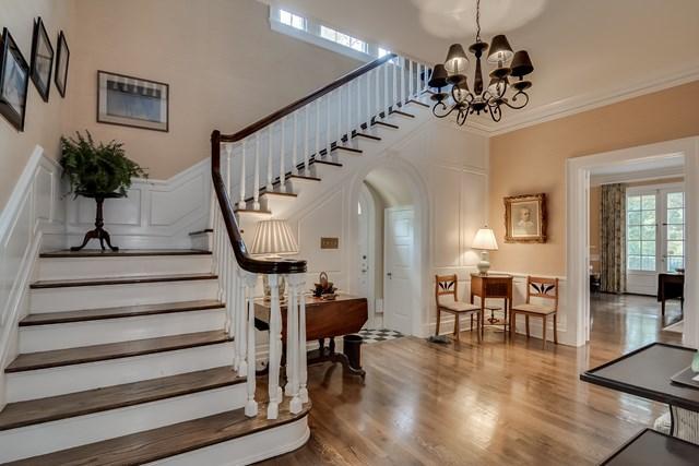 Luxury homes Charming Historic Estate
