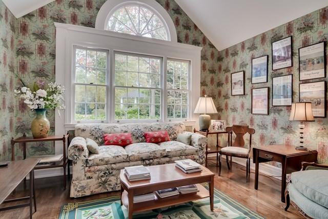 Charming Historic Estate luxury real estate
