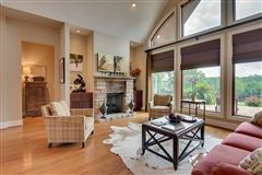 An equestrian paradise on 14 acres luxury homes