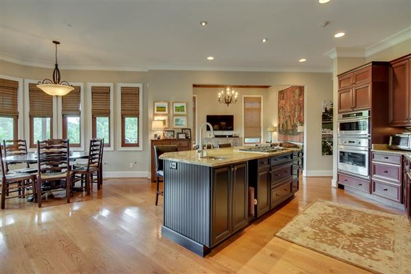 Luxury homes An equestrian paradise on 14 acres