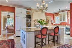 warm and inviting home on Walton Way  mansions