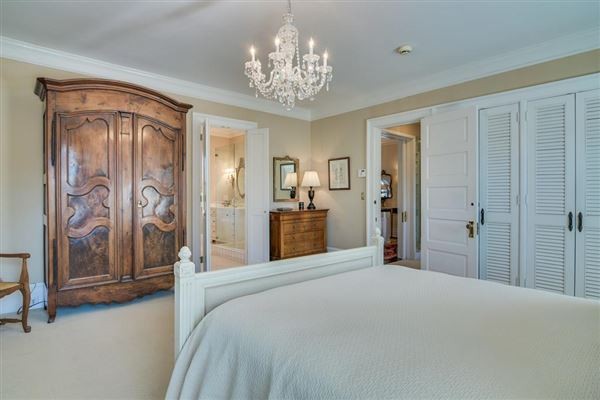 warm and inviting home on Walton Way  luxury real estate
