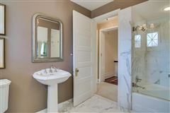 warm and inviting home on Walton Way  luxury properties