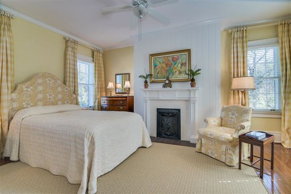 Luxury homes in warm and inviting home on Walton Way
