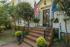 Luxury homes Historic ONE ACRE FARM
