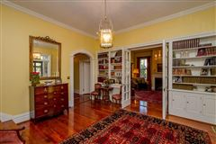 Historic ONE ACRE FARM luxury real estate