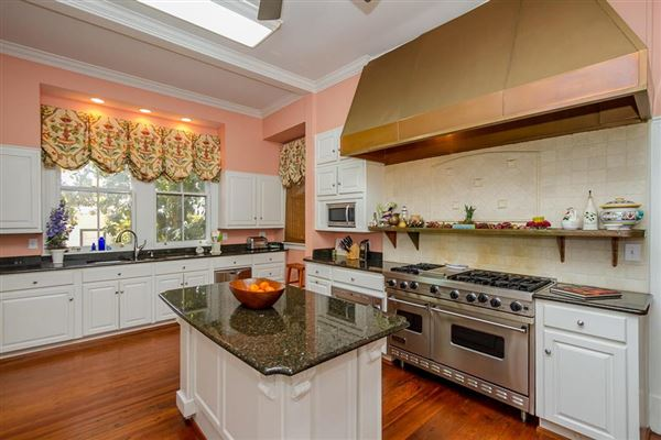 Luxury homes in Historic ONE ACRE FARM