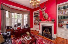 Luxury real estate Historic ONE ACRE FARM