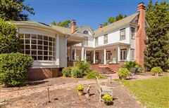 Historic ONE ACRE FARM mansions