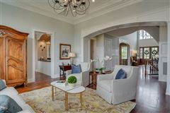 Mansions in Southern charm meets modern comfort