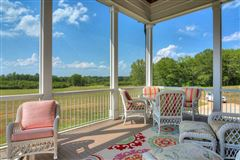 Southern charm meets modern comfort mansions